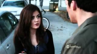 getlinkyoutube.com-1x11 Aria & Ezra #1