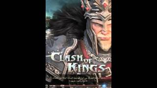 getlinkyoutube.com-تهكير لعبه clash of kings بدون روت