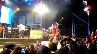 getlinkyoutube.com-Tarrus Riley Live in Nairobi