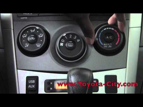 Где у Toyota Urban Cruiser находится термостат