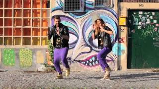 Dance Fitness with Nevena & Goran - Wisin - Baby Danger