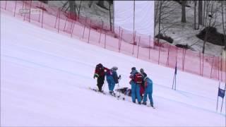 getlinkyoutube.com-Die schlimmsten Skiunfälle der Geschichte Teil 6/The worst skiing accidents Part 6