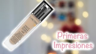 getlinkyoutube.com-Primeras Impresiones Lancôme Teint Idole Ultra 24Hr