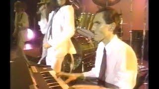 Sparks - Don Kirshner's Rock Concert - Live 1974