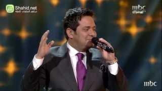 getlinkyoutube.com-Arab Idol - حاتم العراقي - يا طير