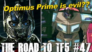 getlinkyoutube.com-Decepticons invade Cuba!!  Optimus Prime is evil?? - [THE ROAD TO TF5 #47]
