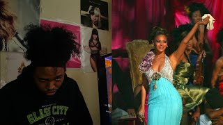 Beyonce- Dangerously In Love Grammys 2004 live (REACTION)