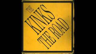 getlinkyoutube.com-The Kinks -Till The End Of The Day [ live ]