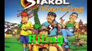 (Karoling album) Siakol - Hiling
