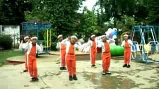 getlinkyoutube.com-senam ceria anak indonesia mirip SENAM KEGEL  .new