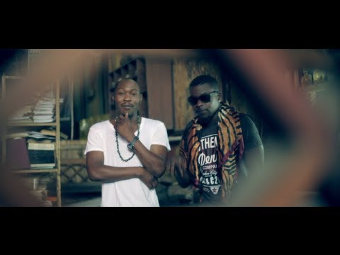Shank - Ghetto Remix Ft. Seun Kuti, Kay Switch, Vector, Davido [Official Video] (AFRICAX5)