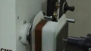 getlinkyoutube.com-Instrument transformer winding machine