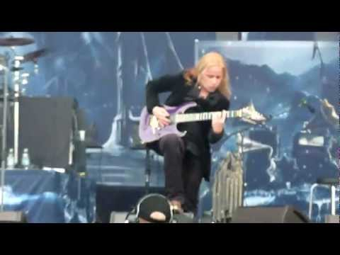 Nightwish - Planet Hell (Live - Download Festival, Donington, UK, June 2012)