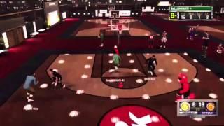 getlinkyoutube.com-SoLLUMINATI vs Kellhitemup95 - NBA 2K16