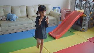 getlinkyoutube.com-6살 보민이의 바른먹거리 율동~!...2015 풀무원 바른먹거리 TV 광고 캠페인