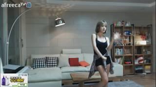 getlinkyoutube.com-bj이설♥섹시 위글위글과 코믹 경운기춤을 한번에! (korean girl sexy wiggle dance)