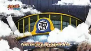 getlinkyoutube.com-Naruto Shippuden 156 Sub Español