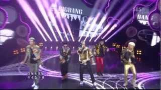 getlinkyoutube.com-BIGBANG_0415_SBS Inkigayo_BAD BOY