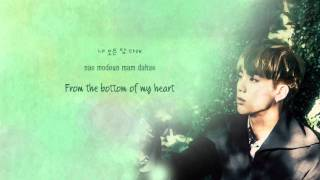 getlinkyoutube.com-BTS JIN – Mom (엄마) (Cover) [Han|Rom|Eng lyrics]