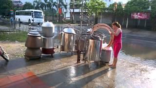 getlinkyoutube.com-Noi hoi dien nau dâu và chao ran mr.KET 0906077138