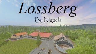getlinkyoutube.com-Farming Simulator 17 Presentazione Lossberg By Niggels