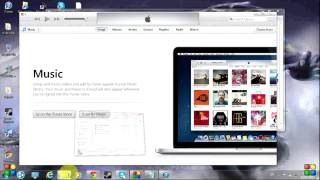 getlinkyoutube.com-How to put music on ipod/iphone with itunes