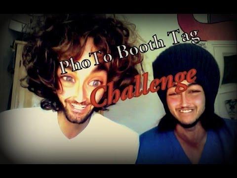 Hor Cujet : Photobooth Challenge-أقوى ضحكة في تونس