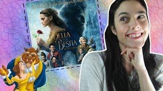 Opinión de la película La Bella y la Bestia + Loving youtube! ❤❤