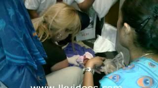 Baby Born Onboard SriLankan Airlines UL266