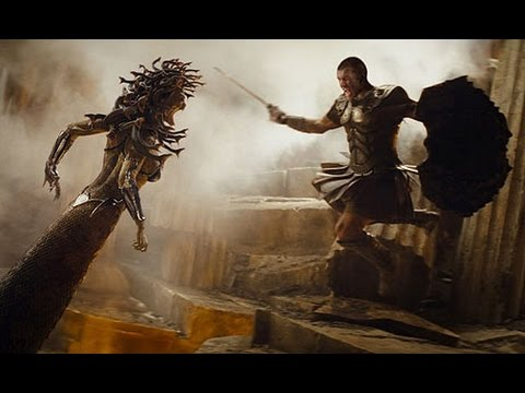Will We See More Greek Mythological Movies? - AMC Movie News