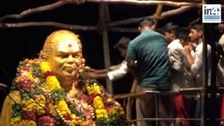getlinkyoutube.com-Thevar Jayanthi Celebration in Madurai | In4Net