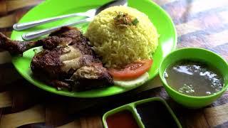 EAT: Pangkor
