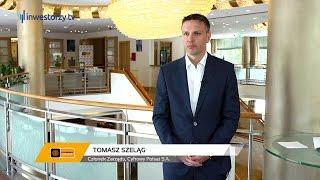 Cyfrowy Polsat S.A.,Tomasz Szeląg - Członek Zarządu, #40 PREZENTACJE WYNIKÓW