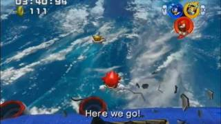getlinkyoutube.com-Sonic Heroes: Super Hard Mode - All Stages