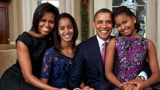 getlinkyoutube.com-The Obamas Move to the White House - Join Parents for Obama