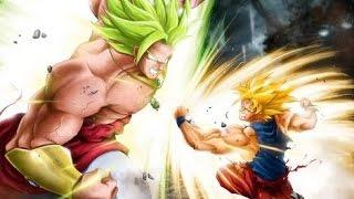 getlinkyoutube.com-AMV-Goku vs broli -unity