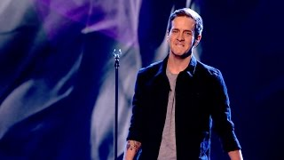 getlinkyoutube.com-Stevie McCrorie performs All I Want - The Voice UK 2015: The Live Final - BBC One