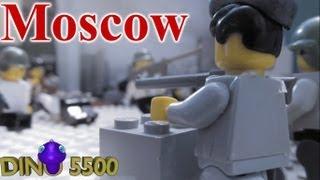 getlinkyoutube.com-Lego Battle of Moscow