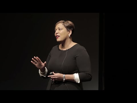 Racism: A Pigment of the Imagination? | Lesli Myers | TEDxRochester