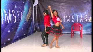 getlinkyoutube.com-Tumhe Apana Banane ki kasam from Hate Story 3 IMSTAR Semifinal CNO 42 Jay & Shiwangi