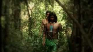 getlinkyoutube.com-Amazon Kayapo Tribe Evicted