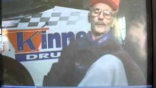getlinkyoutube.com-Bob McCreadie's back surgery interview during the florida's speedweek on rush hour