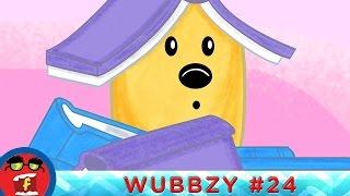 getlinkyoutube.com-Let's Do It! | Fredbot Songs For Kids (Wow! Wow! Wubbzy!)