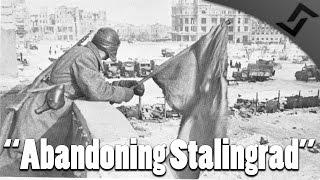 getlinkyoutube.com-Men of War: Assault Squad 2 - Abandoning Stalingrad - Sir Hinkels Defense [60 FPS]
