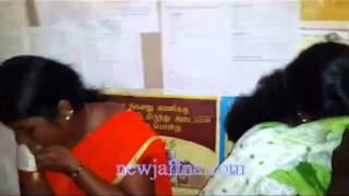 4 Jaffna  girls Thief
