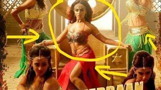 নগ্ন নায়িকা নুসরাত ফারিয়ার বস ২ সিনেমার গানটি নিষিদ্ধ হলো |Song Banned From Movie Boss 2