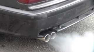 bmw e36 318is exhaust ebay