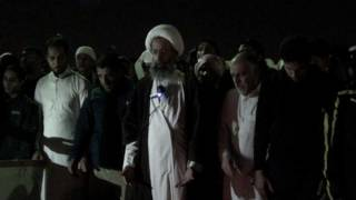 getlinkyoutube.com-أداء مراسيم صلاة الجنازة على الشهيد عصام أبو عبدالله