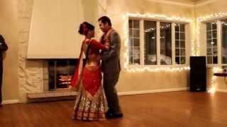 Char Kadam Couple Dance