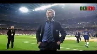 getlinkyoutube.com-Jose Mourinho | I'm The Special One | 2012/2013